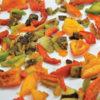 Horeca - Fırında Közlenmiş Sebzeler