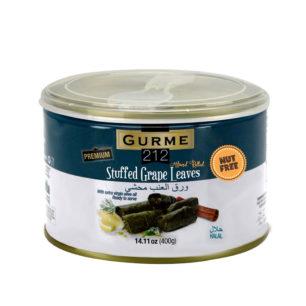 Gurme212 Premium Sarma 400g Teneke