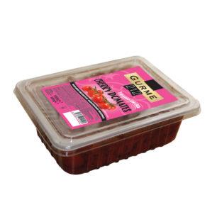 Gurme212 Marineli Kiraz Domates 1000g Tray