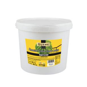 Gurme212 Premium Asma Yaprağı 18Kg Kova