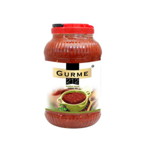 Gurme212 Sambal Sos 3800g Pet Galon