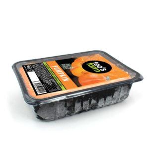 Teos Farm Kabak Püresi 1000g Tray