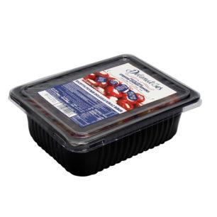 Delimatoes İsot'lu Ricotta Peynir Dolgulu Kiraz Biber 1000g Tray