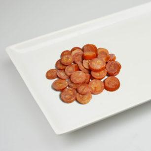 IQF Dilimli Kiraz Domates (tazeden) 10kg Koli