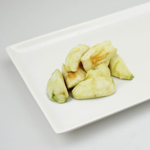 IQF Yarı Kurutulmuş Elma 10kg Koli
