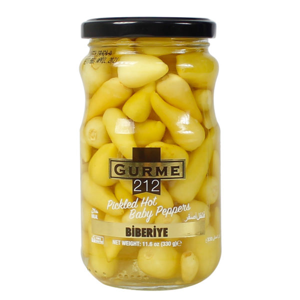 4274 370cc PickledHotBabyPeppers 1