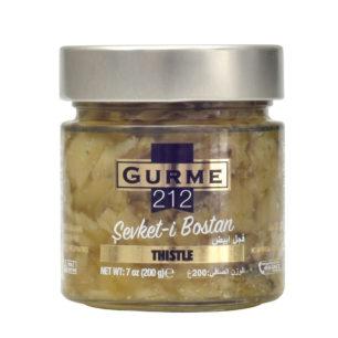Gurme212 Thistle 255cc jar