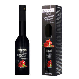 Gurme212 Pomegranate Molasses 320g Bottle