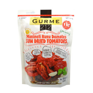 Delimatoes Sun Dried Tomatoes 150g Doypack