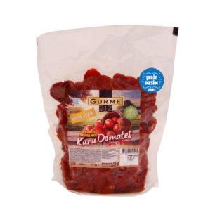 Gurme212 Strips-Sun Dried Tomatoes 2000g Vacuum