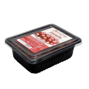 Semi Dried Tomato & Ricotta Stuffed Cherry Peppers 1000g Tray
