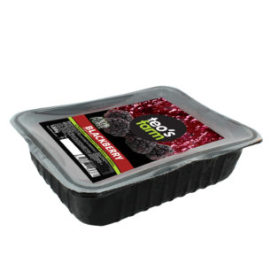 Teos Farm Blackberry Puree 1000g Tray