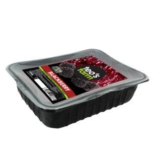 Teos Farm Blackberry Puree 1000g Tray