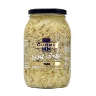 Gurme212 Thistle 2000cc Jar