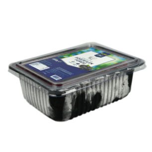 Private Label Metro Blackberry Puree 1000g Tray