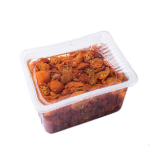 Delimatoes Marinated Semi Dried Cherry Tomatoes 1150g Tray