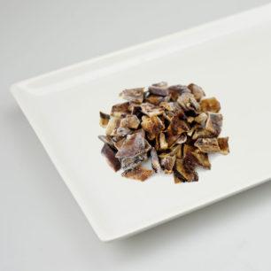IQF Oven Semi Dried Eggplant (Aubergine) 10kg Box