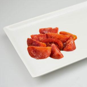 IQF Tomato Segments 10kg Box