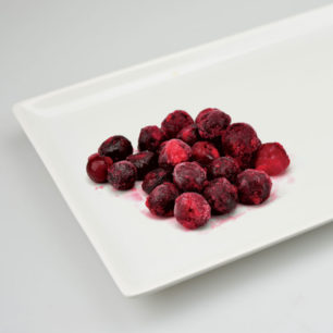 IQF Pitted Sour Cherry 10kg Box