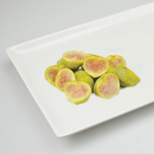 IQF Green Figs 10kg Box