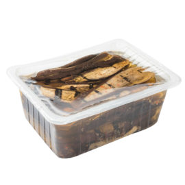 Delimatoes Chargrilled Eggplant (Aubergine) 1150g Tray
