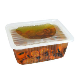 Chargrilled Semi Dried Cherry Tomato Halves 1150g Tray