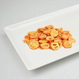 Cherry Tomato Crisps