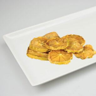 Persimmon Crisps